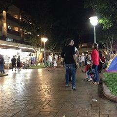 Photo taken at Changi Village by ,7TOMA™®🇸🇬 S. on 5/11/2014