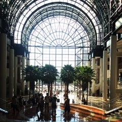 Photo taken at Brookfield Place by Louis C. on 7/26/2015