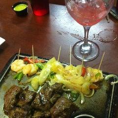 Photo taken at La Antioqueña Restaurante by Capt Joe on 5/4/2013