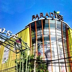 Photo taken at Paradise Park (พาราไดซ์ พาร์ค) by pitchakorn. on 6/1/2013