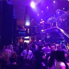 Photo taken at Tarpon Restaurant Night Bar by Marvino B. on 3/22/2014