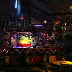 Photo taken at Lanta Palace Resort And Beach Club Koh Lanta by Ooh S. on 2/2/2013