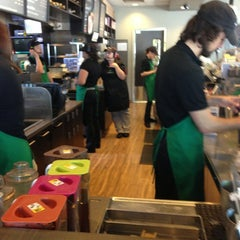 Photo taken at Starbucks by Donna E. on 4/23/2013