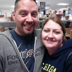Photo taken at Goodwill by Amanda S. on 2/27/2013