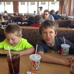 Photo taken at IHOP by Candis O. on 5/11/2014