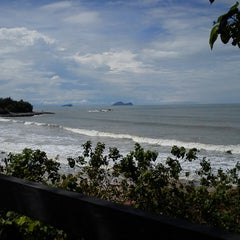 Photo taken at Permai Rainforest Resort by Fatina Zakaria on 12/21/2014