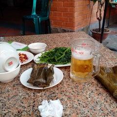 Photo taken at Nhà Máy Bia Hà Nội by Dat A. on 5/10/2015