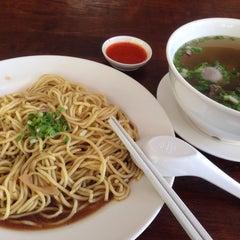 Photo taken at Restoran Apiwon by Michael C. on 10/15/2014