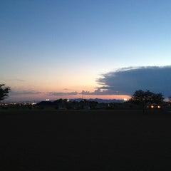Photo taken at Rancho Del Sol Park by Sophia L. on 6/13/2013