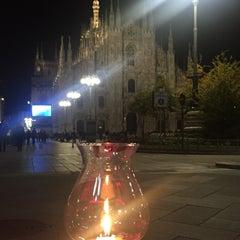 Photo taken at Bar Duomo by H m d on 10/16/2015