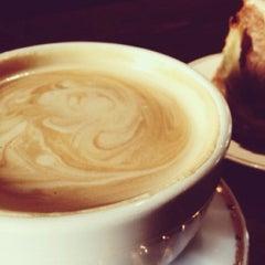 Photo taken at Epoch Coffee by Brandy S. on 10/19/2012
