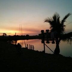 Photo taken at Malabon City by Peeta Planet on 7/30/2014
