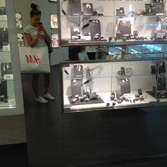 Photo taken at Pradamano Shopping Center by Annabel G. on 8/2/2015