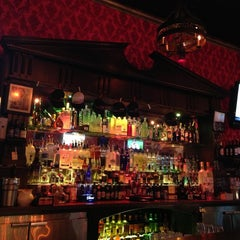 Photo taken at District Lounge by Nicolas W. on 5/2/2013