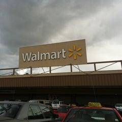 Photo taken at Walmart by Memomania on 12/27/2012