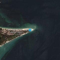 Photo taken at Koh Mook Sivalai Beach Resort by Konstantin K. on 12/23/2012