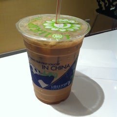 Photo taken at Tea Zone by Thanh N. on 3/14/2013