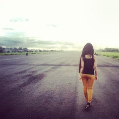 Photo taken at Selaparang International Airport (AMI) by Mardiana Panggabean on 3/12/2013