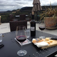 Photo taken at Sbragia Family Vineyards by Molly M. on 9/24/2014