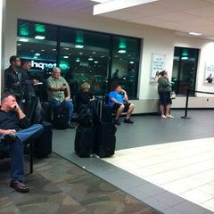 Photo taken at Enterprise Rent-A-Car by Matt H. on 10/15/2012