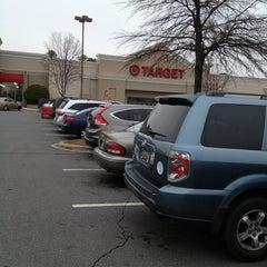 Photo taken at Target by Thomas T. on 3/23/2013