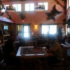 Das Foto wurde bei Meadowbrook Resort von Gaby L. am 7/19/2013 aufgenommen