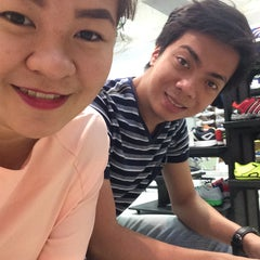 Photo taken at SM City Tarlac by Joanne Brille C. on 9/20/2015