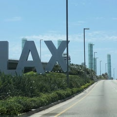 Photo taken at Los Angeles International Airport (LAX) by Mansour A. on 7/12/2013