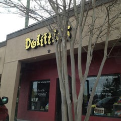 Photo taken at Dolittle's Dog and Cat Supply by Kathryn S. on 3/11/2013