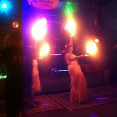 Photo taken at Tequila Rok by cat5 m. on 6/23/2013