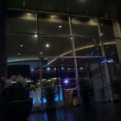 Photo taken at Best Western Premier Amaranth Suvarnabhumi Airport Hotel by Dewey D. on 10/11/2012