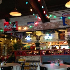 Photo taken at Rosie's Mexican Cantina by Trent S. on 2/2/2013