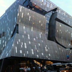 Photo taken at The Cooper Union by Mackenzie M. on 6/1/2013