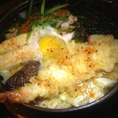 Photo taken at Iroha by Shannon S. on 4/1/2013