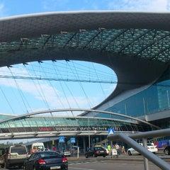 Photo taken at Терминал D / Terminal D by Jene JSolo on 6/30/2013