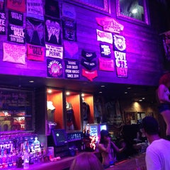 Photo taken at Coyote Ugly Saloon by David P. on 7/23/2015