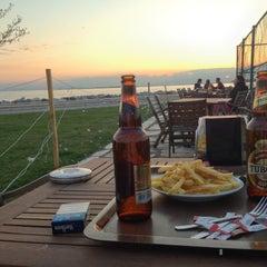 Photo taken at Yasemin Cafe by Görkem Ş. on 4/20/2013