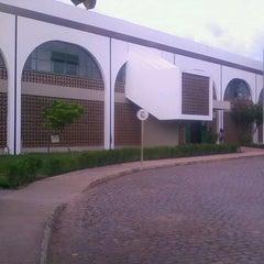 Photo taken at IFBA - Campus Barreiras by Luis Carls M. on 3/19/2013
