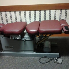 Photo taken at Walker Chiropractic by A new better me s. on 3/6/2013