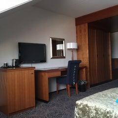 Photo taken at Van der Valk Hotel Emmeloord by iSnowwhite on 4/30/2016