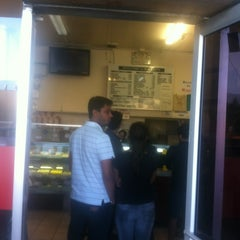 Photo taken at Rajjot Sweet & Snack Food To Go by Chandan G. on 5/20/2013