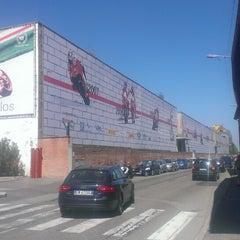Photo taken at Ducati Motor Factory & Museum by Gala Z. on 9/4/2013