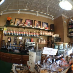 Photo taken at Wheeling Coffee Shoppe by R.W. F. on 10/9/2012
