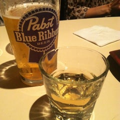 Photo taken at Meister's Bar by Johnny R. on 7/21/2013
