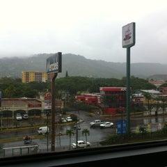 Photo taken at Mall El Dorado by Alejandro M. on 7/20/2013