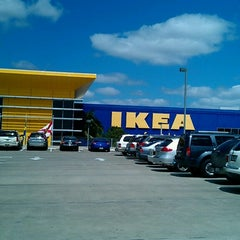 Photo taken at IKEA Sunrise by Elizabeth M. on 3/10/2013