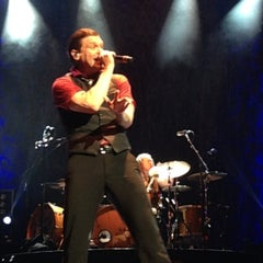 Photo taken at House Of Blues by Cami S. on 5/5/2013