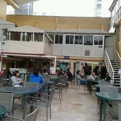 Photo taken at Universidad Mexicana Polanco by Chabe L. on 3/19/2013