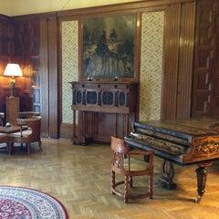 Photo taken at Belmond Grand Hotel Europe / Гранд Отель Европа by George A. on 5/27/2013