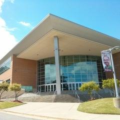 Photo taken at University of Arkansas at Little Rock by Shane R. on 5/6/2013